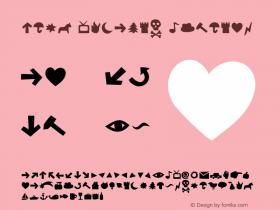 Cutz Symbols