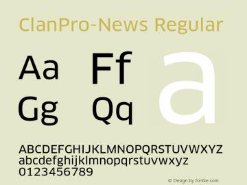 ClanPro-News