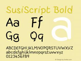 SusiScript