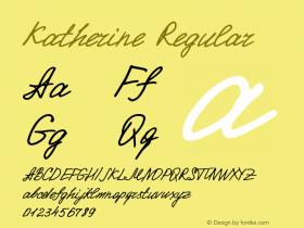 Katherine
