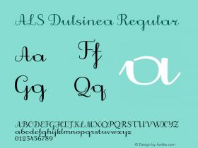 ALS Dulsinea