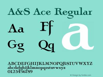 A&S Ace
