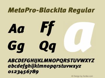 MetaPro-BlackIta