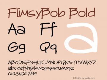 FlimsyBob
