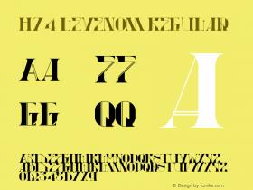 H74 LeVenom