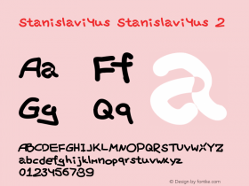 Stanislavi4us