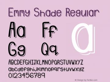 Emmy Shade