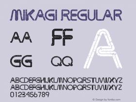 Mikagi