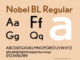Nobel BL