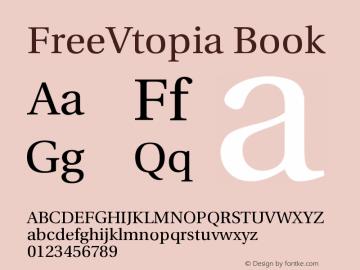FreeVtopia
