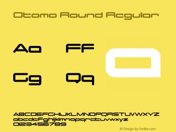 Otomo Round