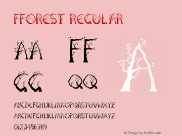 Fforest