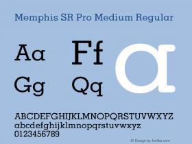 Memphis SR Pro Medium