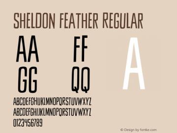 Sheldon Feather