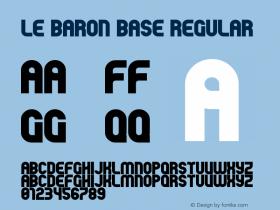 Le Baron Base
