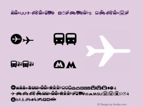 Cittadino Symbols