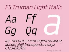 FS Truman