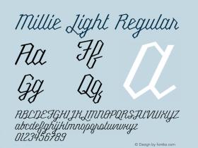 Millie Light