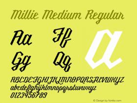 Millie Medium
