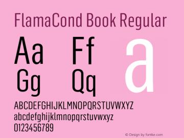 FlamaCond Book