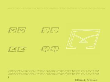 MFC Bontebok Monogram 25000 Impressions
