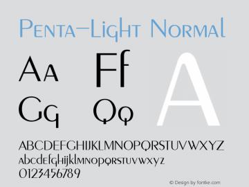 Penta-Light