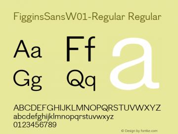 FigginsSans-Regular