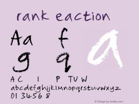 FrankReaction