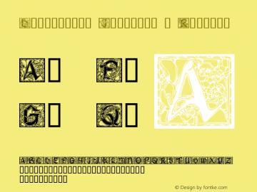 Decorative Initials 5