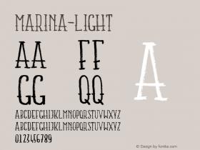 MARINA-Light