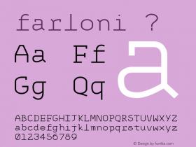 farloni