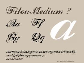 FilouMedium