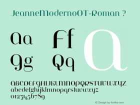 JeanneModernoOT-Roman