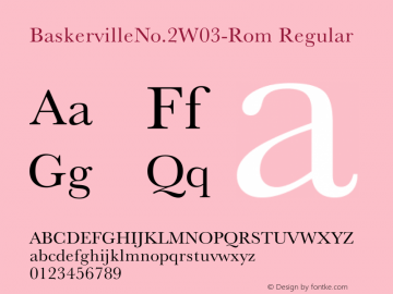 BaskervilleNo.2-Rom