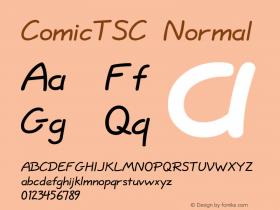 ComicTSC