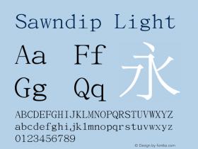 Sawndip