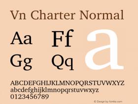 Vn Charter
