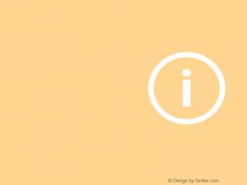 holo-icon-font