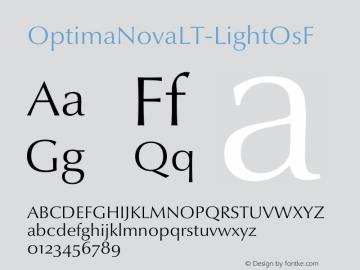 OptimaNovaLT-LightOsF