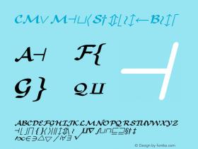 CM_MathSymbol
