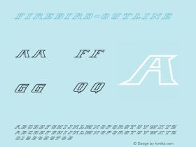 Firebird-Outline