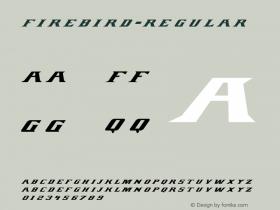 Firebird-Regular
