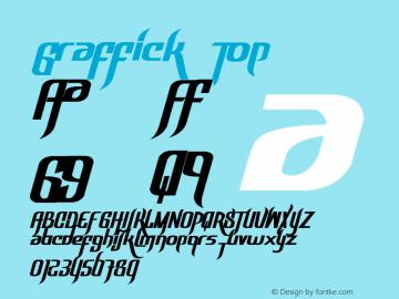 Graffick-Top