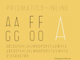 Prismatic9-Inline