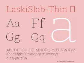LaskiSlab-Thin