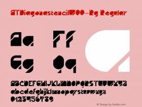 ATDiagonastencil-Rg