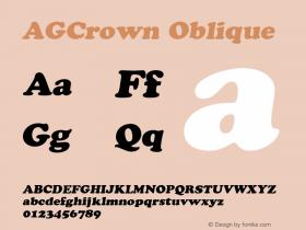 AGCrown