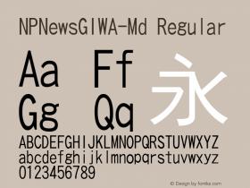 NPNewsGIWA-Md