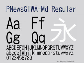 PNewsGIWA-Md