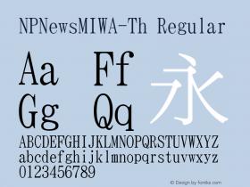 NPNewsMIWA-Th